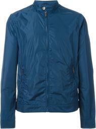 куртка-ветровка с воротником-стойкой Michael Kors