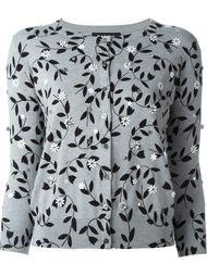 декорированный свитер Markus Lupfer