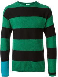 полосатый свитер Paul Smith