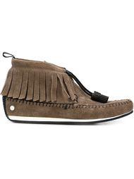 ботинки с бахромой Rag & Bone