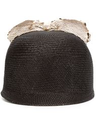 шляпа 'Minu Epal' Federica Moretti
