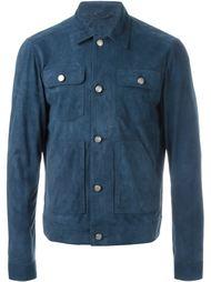 куртка с классическим воротником Desa 1972
