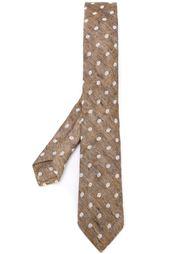 фактурный галстук Al Duca D'Aosta 1902