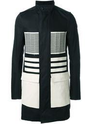 А-образное пальто Rick Owens