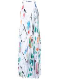 плиссированное платье 'Sunray' Chalayan