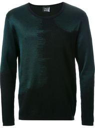 вязаный свитер  Fengchen Wang