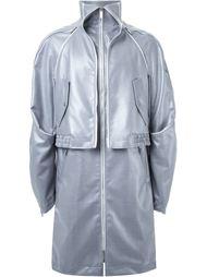 пальто на молнии  Fengchen Wang