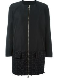 пальто 'Fiou'  Moncler