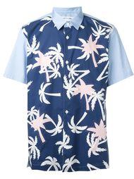 рубашка с короткими рукавами  Comme Des Garçons Shirt