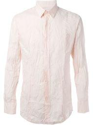 рубашка с карманом  Matthew Miller