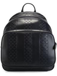 классический рюкзак  Emporio Armani