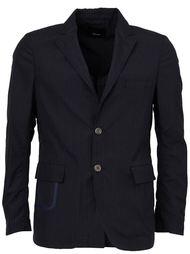 пиджак с застежкой на две пуговицы 08Sircus