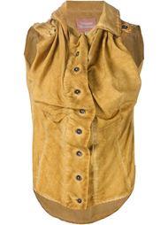 блузка 'Revolt' Vivienne Westwood Gold Label