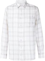 клетчатая рубашка  Rag & Bone