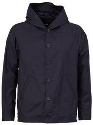 куртка с капюшоном 08Sircus