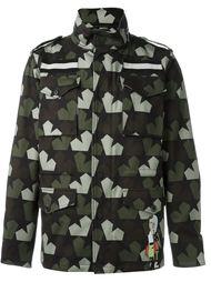 куртка с принтом Ports 1961 x Michel B.  Ports 1961