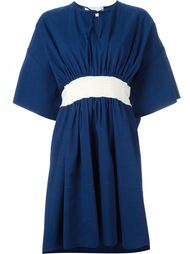 расклешенное платье Cédric Charlier