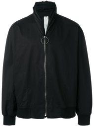 куртка на молнии  Damir Doma