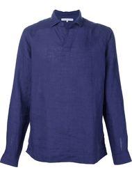 классическая рубашка Orlebar Brown