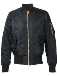 классическая куртка-бомбер Enfants Riches Deprimes