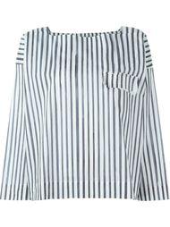 рубашка в полоску  Toogood