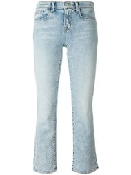 джинсы 'Selena'  J Brand