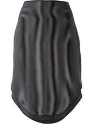 полосатая юбка Rag & Bone