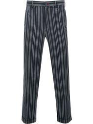 полосатые брюки Loveless