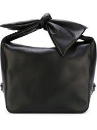сумка-тоут с бантом Versace