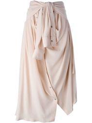 юбка миди рубашечного кроя Faith Connexion