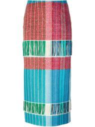 тканая юбка  Ports 1961