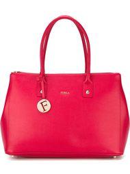 большая сумка-тоут  Furla