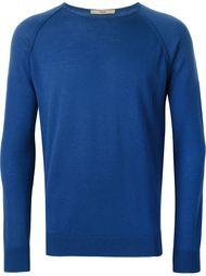 свитер с рукавами кроя реглан Nuur