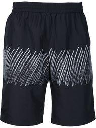 шорты для плавания Alexander Wang
