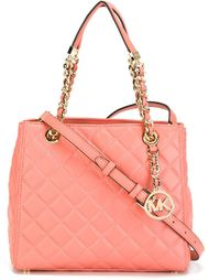 маленькая сумка-тоут 'Cynthia' Michael Michael Kors