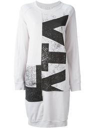 платье '161 Flatland' A.F.Vandevorst