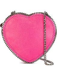 сумка через плечо 'Falabella Heart'  Stella McCartney