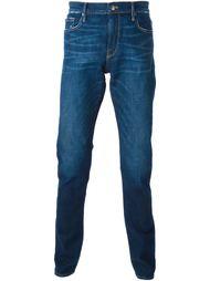 джинсы прямого кроя  Frame Denim