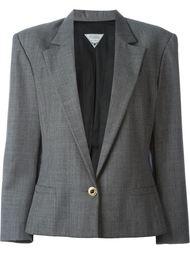пиджак с застежкой на пуговицу Versace Vintage