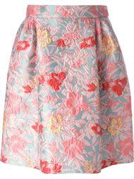 юбка из парчи  Antonio Marras