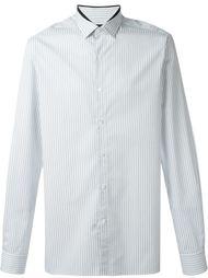 рубашка в полоску Lanvin