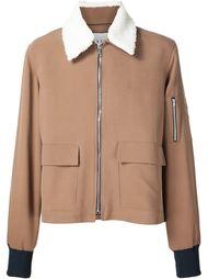 летная куртка 'Harrington' Agi & Sam