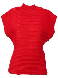 свитер в рубчик  Marni