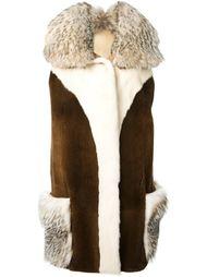 пальто 'Yvette' Liska