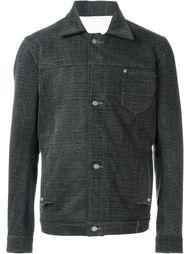 легкая куртка с передними карманами Taichi Murakami