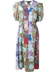 платье 'Jamie Dot' Marc Jacobs