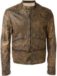 куртка с потертым эффектом  Golden Goose Deluxe Brand