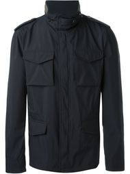 куртка на молнии  Fay