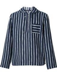 куртка 'Vertical Zip Hoodie'  Agi & Sam