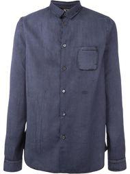 рубашка с нагрудным карманом Nº21
